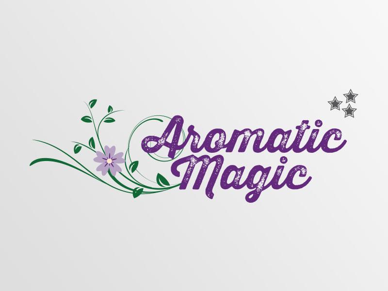 deon-design-aromatic-magic-logo