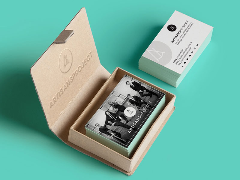 deon-design-artisans-project-business-cards
