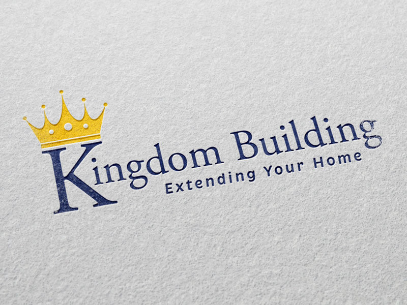 deon-design-kingdom-building-logo-embossed