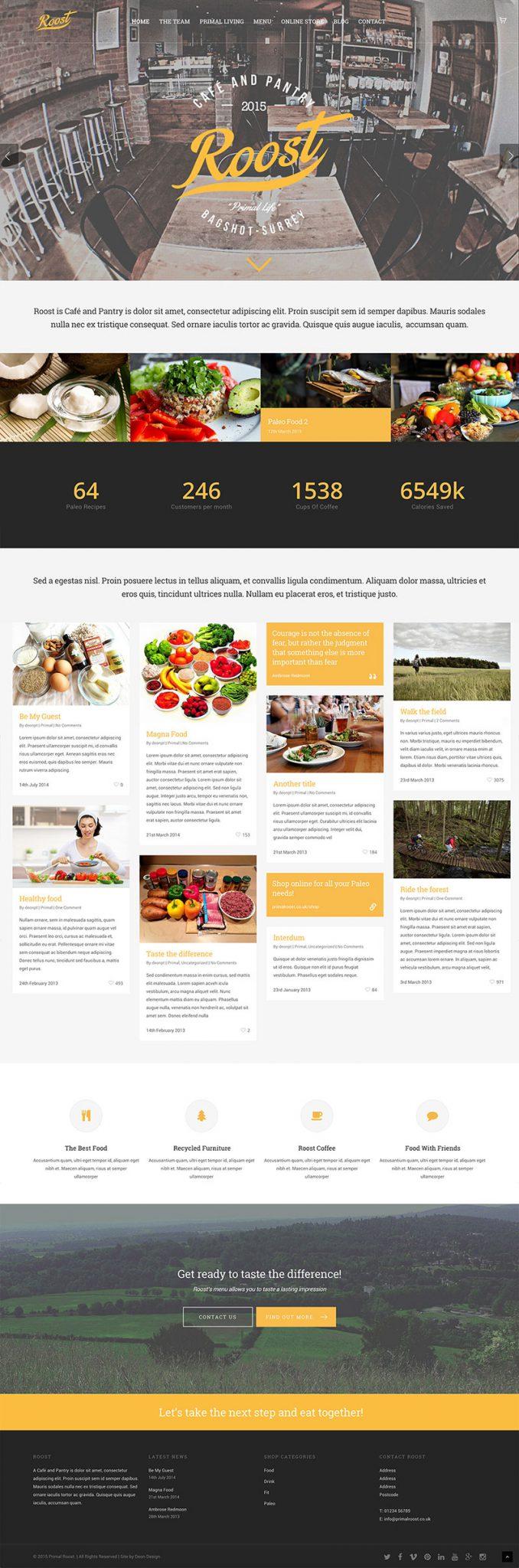 deon-design-primal-roost-website-design
