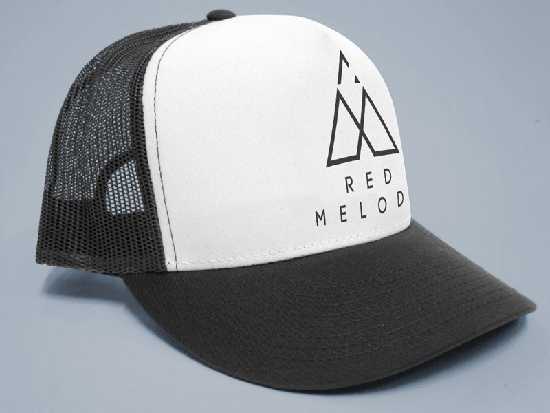 deon-design-red-melodi-cap