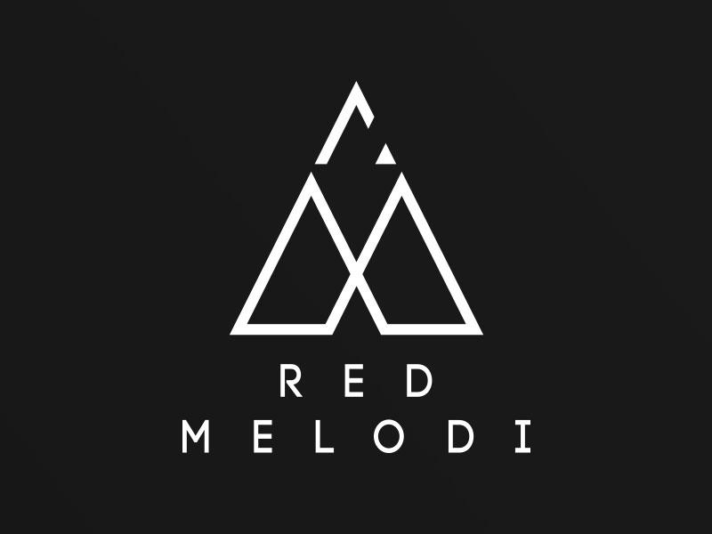 deon-design-red-melodi-logo