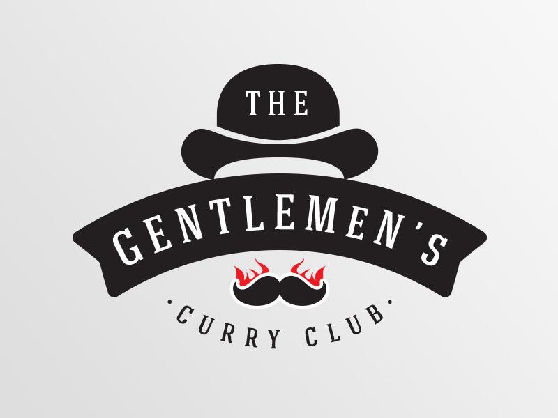 deon-design-the-gentlemens-curry-club-logo