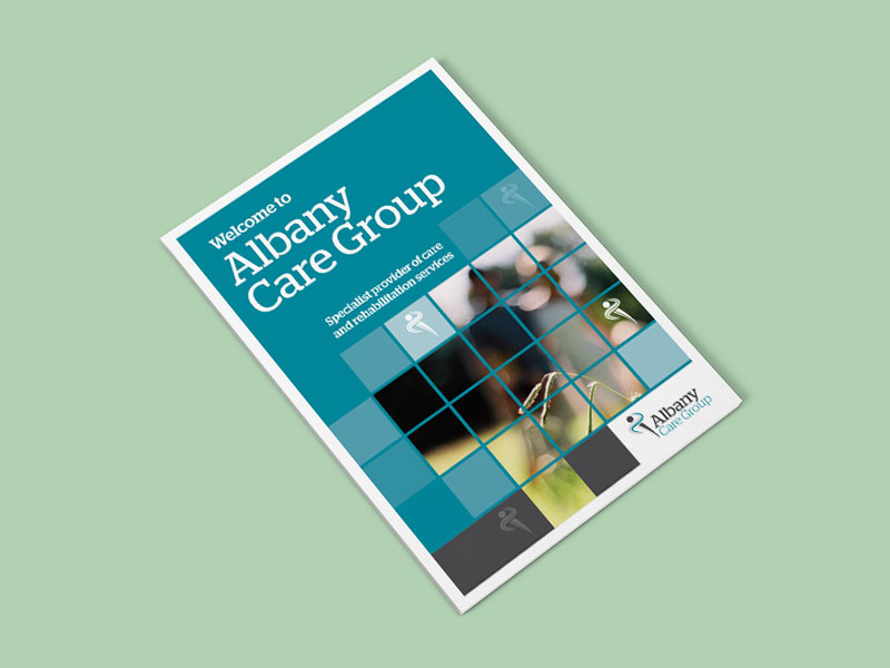 brochure-design-albany-care-group-cover