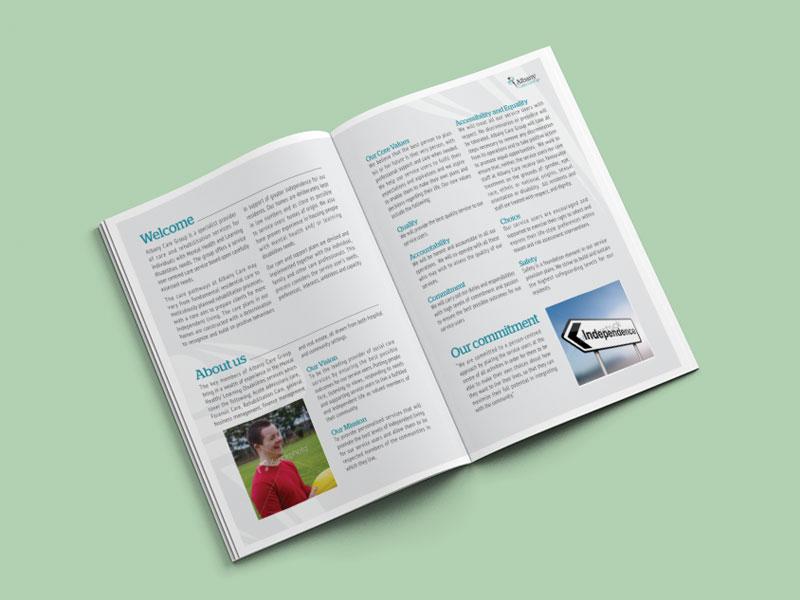 brochure-design-albany-care-group-inside