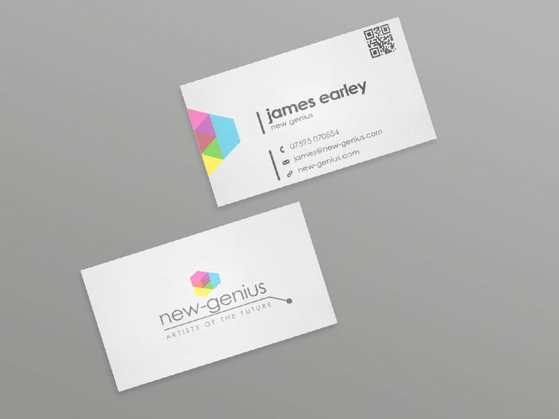 business-card-design-new-genius