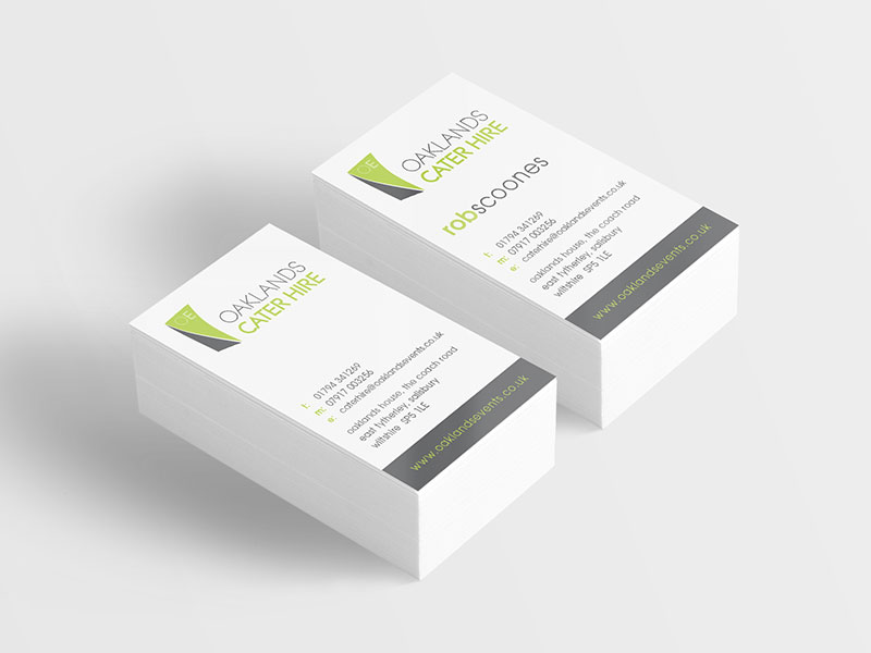 business-card-design-oaklands-cater-hire