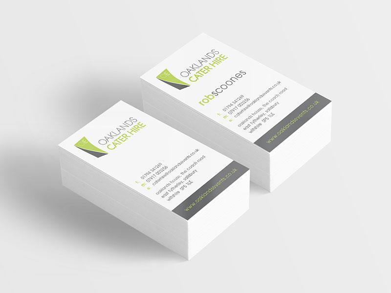 business-card-design-oaklands-cater-hire