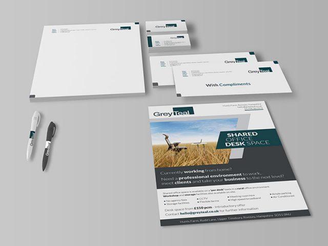 letterhead-business-card-design-stationery-grey-teal