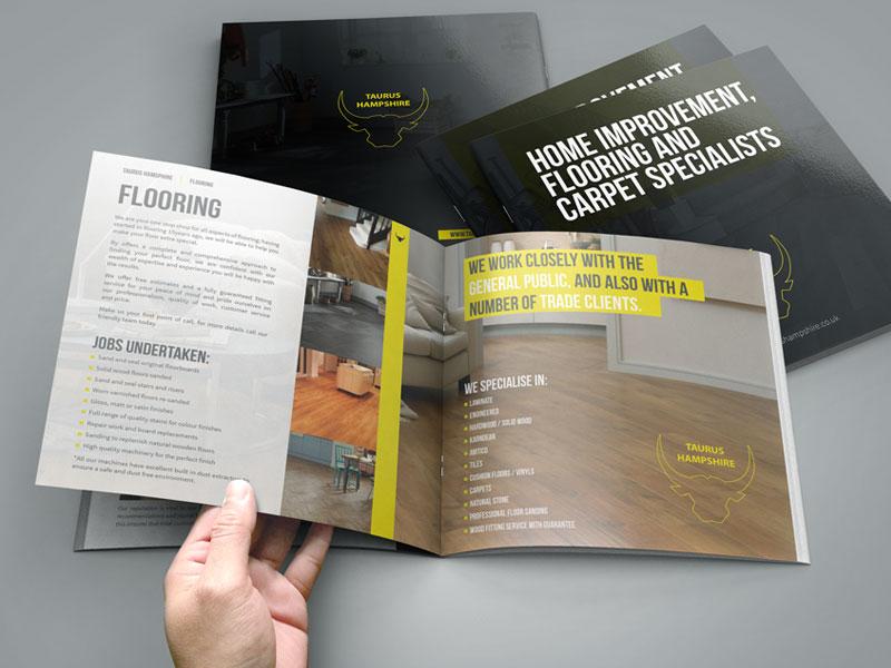 graphic-design-taurus-lealfet