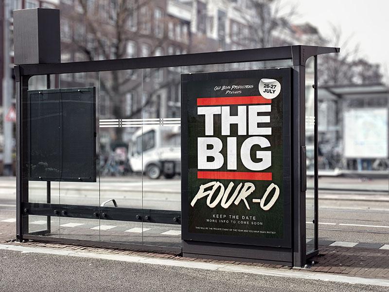 graphic-design-the-big-40-poster-design-2