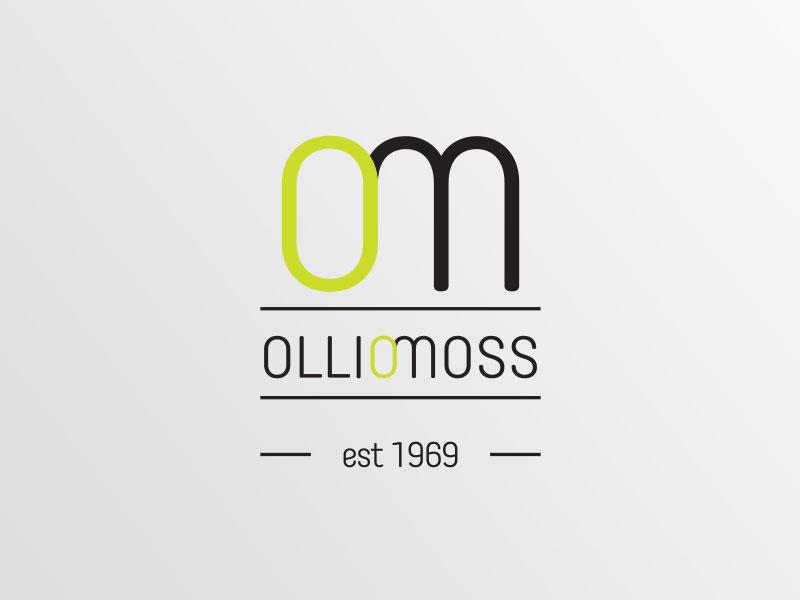 logo-design-ollio-moss