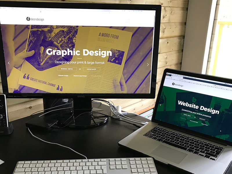 new-website-build-deon-design
