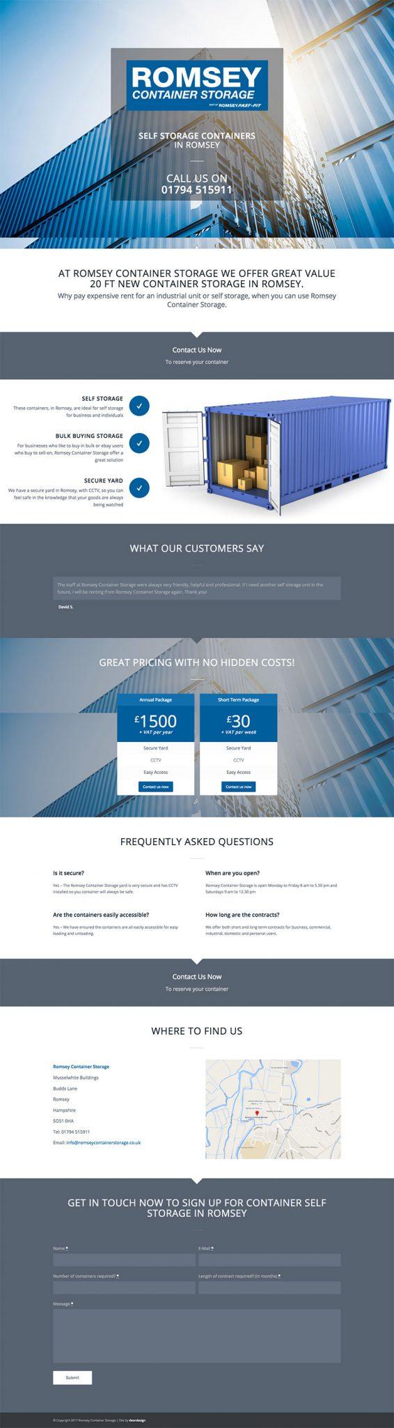 website-design-romsey-container-storage-full