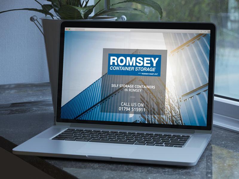 website-design-romsey-container-storage