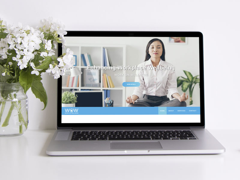 website-design-work-on-wellness